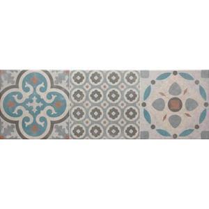 Decortegel Saloni Job 19x57x0,95 cm Div. Kleuren 0,9747 M2