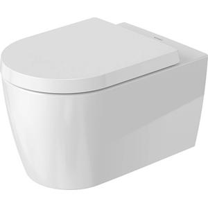 Duravit Me By Starck complete toiletset Rimless met Wondergliss Wit