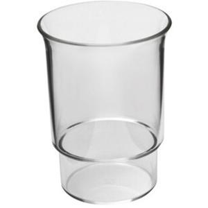 Emco Mondspoelglas, Helder Acryl