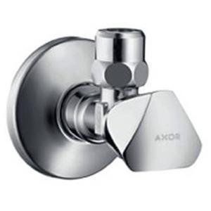 Axor Hoekstopkraan E-Design Chroom