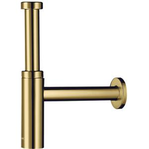Hansgrohe Flowstar S Designsifon Polished Gold Optic