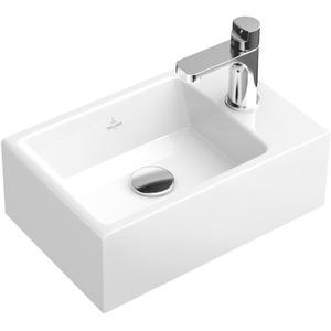 Fontein Toilet Villeroy En Boch.Villeroy Boch Wastafels Saniweb Nl