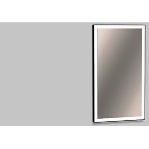Alape Spiegel 45x4x80 cm met LED Verlichting en Touch Schakelaar