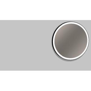 Alape Spiegel Ø 60 cm met LED Verlichting en Touch Schakelaar