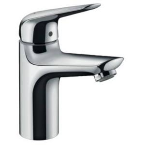 Hansgrohe Novus Toiletkraan 70 EcoSmart Chroom