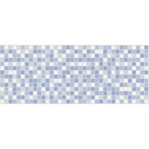 Decortegel Dutch Design Micro 20x50x0,9 cm Azul 1M2