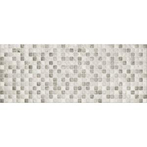Decortegel Dutch Design Micro 20x50x0,9 cm Gris 1M2