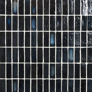 Mozaïek Decoluce Artizana 28x28x- cm Zwart 1ST