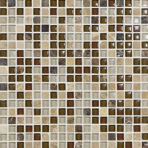 Mozaïek Deco Luce Pietra 30x30x- cm Katherine 0,63M2