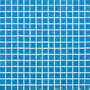 Mozaïek Deco Luce Donatello 32x32x- cm Azuurblauw 1M2