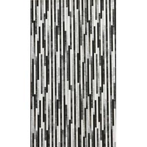 Wandtegel STN Friso 25x75 cm gris 1,31 M2