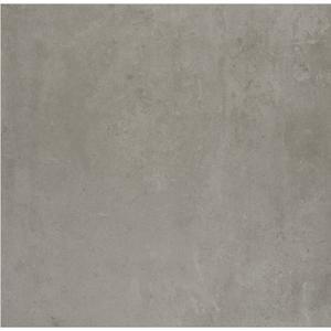 Vloertegel STN ceramica Compakt 60x60x1 cm Licht Grijs 1,44M2