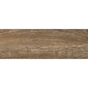 Vloertegel Dom Ceramiche Ascot Barn Wood 11x32,6 cm Brown 0,965 M2
