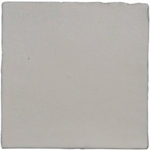 Wandtegel Terre d'Azur Calida 13x13x1 cm Medium Wit 1ST