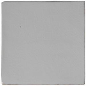 Wandtegel Terre d'Azur Calida 13x13x1 cm Grijs 1ST