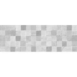 Decortegel Bellavista/gala Aitana 21,4x61x0,94 cm Licht Grijs/Donker 1,1749 M2