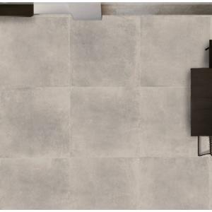 Vloertegel CTC Beton 90x90 cm Beige 1,62 M2