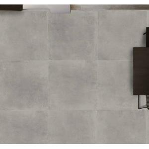 Vloertegel CTC Beton 60x60 cm Licht Grijs 1,08 M2
