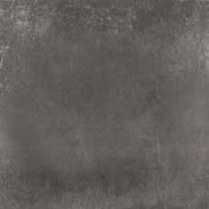 Vloertegel Cerpa Concrete 75x75x1 cm Antraciet 1,13M2