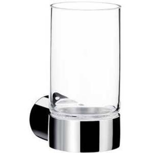 Emco Fino glas voor glashouder Helder Glas