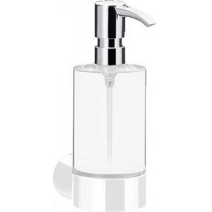 Emco Fino flacon voor zeepdispenser Helder Glas