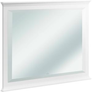 Villeroy & Boch Hommage spiegel 98,5x74 cm Wit