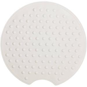 Sealskin Rotondo Veiligheidsmat 50 x 50cm Wit
