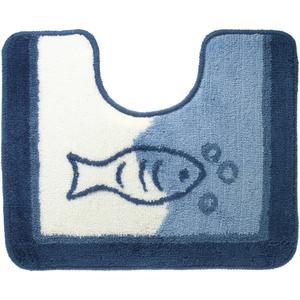 Sealskin Marina Toiletmat Blauw