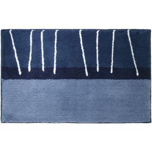 Sealskin Matches Badmat Blauw