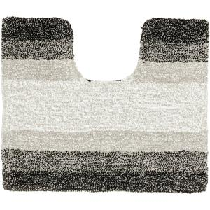 Sealskin Brilliance Toiletmat Oslo Grijs