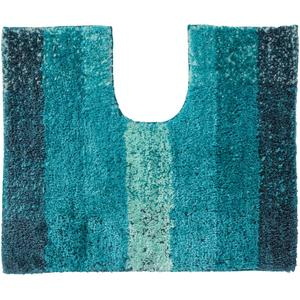 Sealskin Brilliance Toiletmat Minsk Blauw