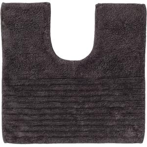 Sealskin Essence Toiletmat Antraciet
