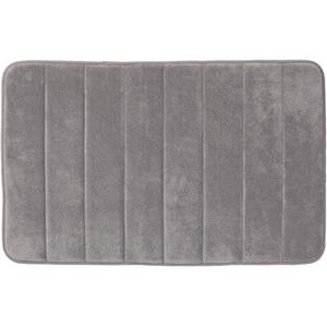 Sealskin Comfort Foam Badmat Grijs
