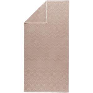 Sealskin Porto handdoek 140x70 cm zand