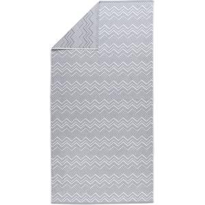 Sealskin Portofino handdoek 140x70 cm grijs