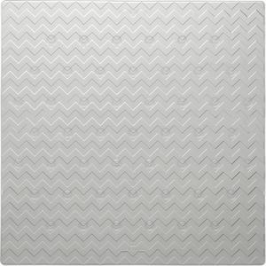 Sealskin Leisure Veiligheidsmat 53x53 cm transparant