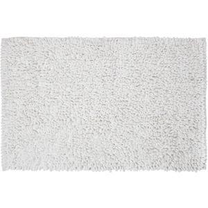 Sealskin Twist Badmat 90x60 cm wit