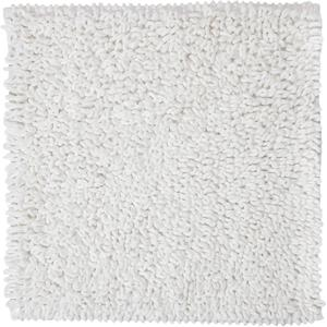 Sealskin Twist Bidetmat 60x60 cm wit