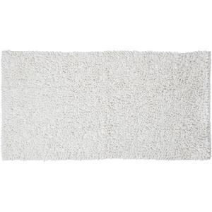 Sealskin Twist Badmat 120x60 cm wit