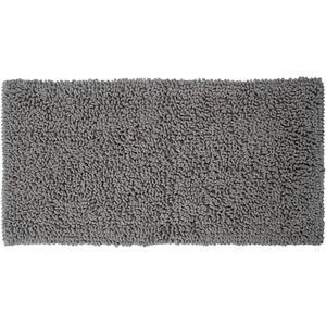 Sealskin Twist Badmat 120x60 cm grijs