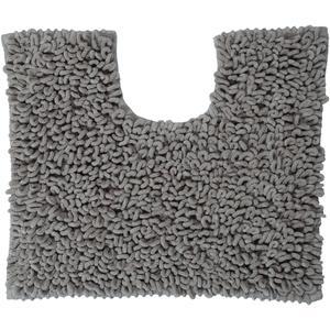 Sealskin Twist Toiletmat 45x55 cm grijs