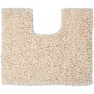 Sealskin Twist Toiletmat 45x55 cm ivoor