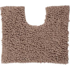 Sealskin Twist Toiletmat 45x55 cm zand