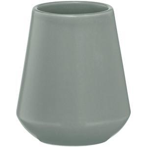 Sealskin Conical Beker 10,5x9 cm groen