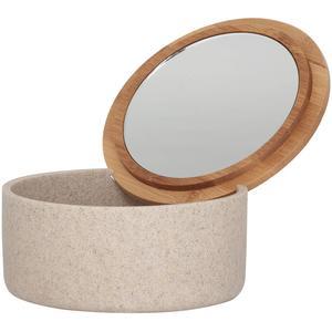 Sealskin Grace Cosmetica Box Zand