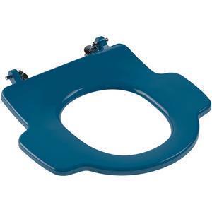 Villeroy & Boch O.Novo Closetzitting 38,7x40,6x6,8 cm Ocean Blue