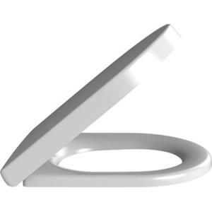 Villeroy & Boch Avento closetzitting afneembaar met softclose en deksel wit