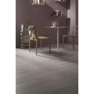 Vloertegel La Faenza Sierra 16x100x- cm Black N 0,99M2