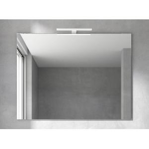 Bauer Möbel Spiegel 80x70x2,6 cm
