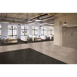 Vloertegel Terratinta Betonstil 30x30x0,95 cm Concrete Light 1M2